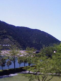 阿木川ダム