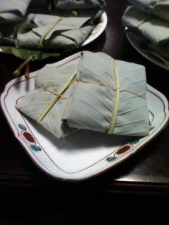 ほお葉寿司
