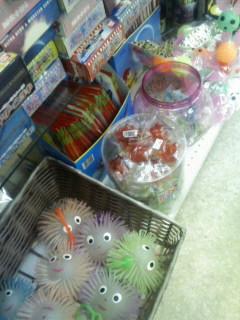 お祭り玩具