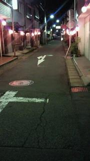 14日の夜は舟橋町へヽ(<br />  ´▽`)/