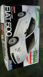 フィアット500