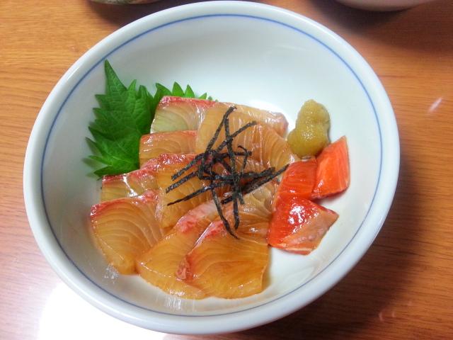 お魚料理4品